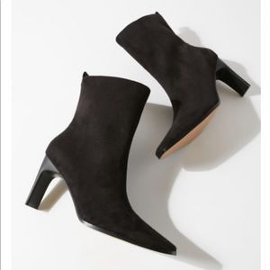 Urban Outfitters Mila Boot, Worn Once